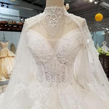 Long Sleeve High Neck Breathable Pakistani Wedding Dresses Buy Pakistani Wedding Dresses Breathable Wedding Dresses Long Sleeve Wedding Dresses