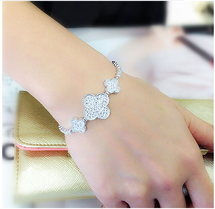2015 wholesale silver bracelets with engraving for men jewelry accessories
