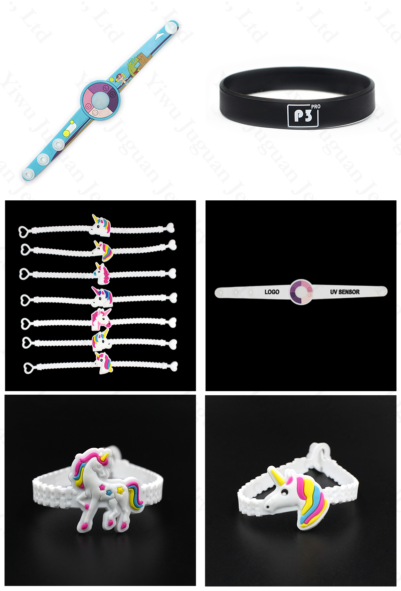 Yiwu Juguan Jewelry Co., Ltd Custom Wristband Bracelet Related Products