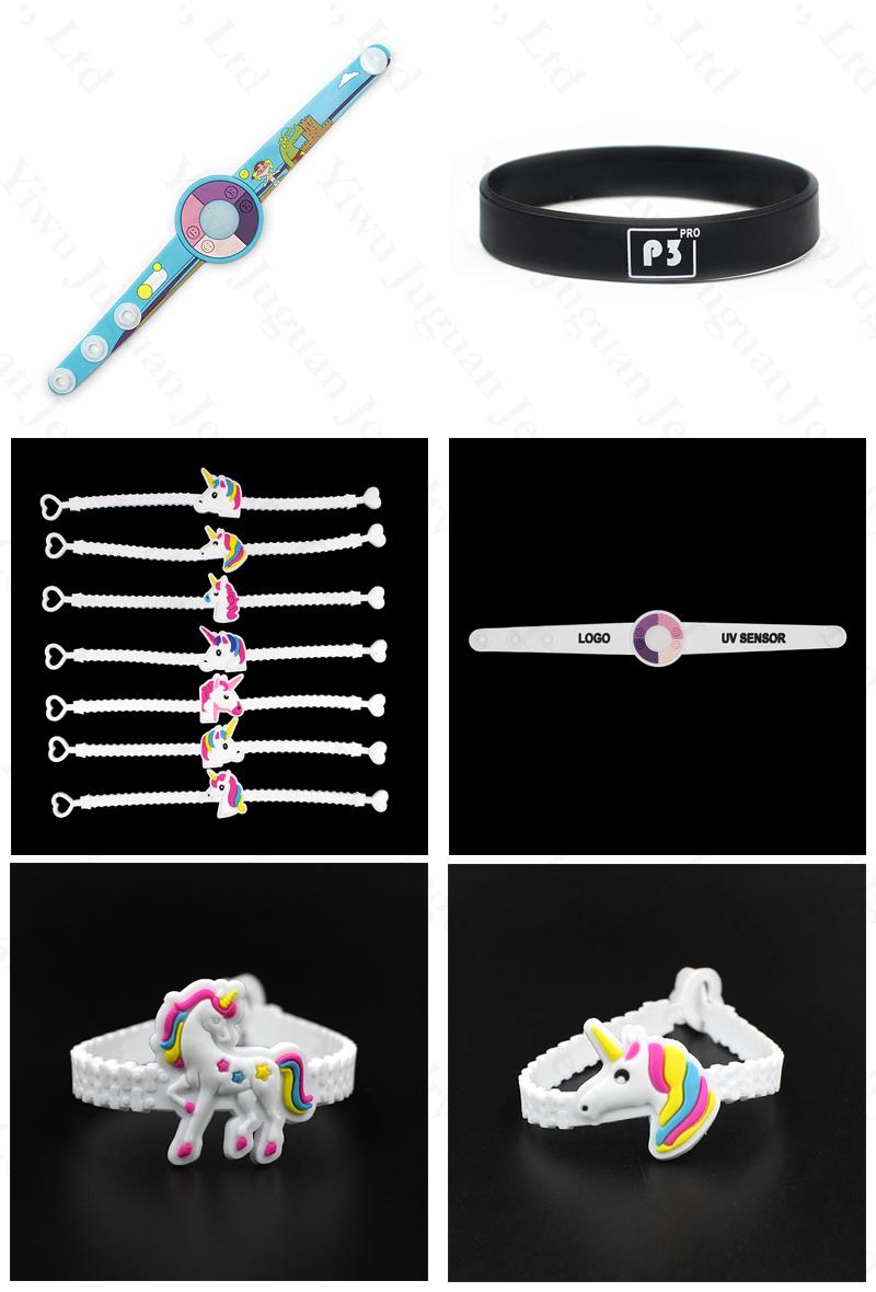 Yiwu Juguan Jewelry Co., Ltd Custom Wristband Bracelet Related Products