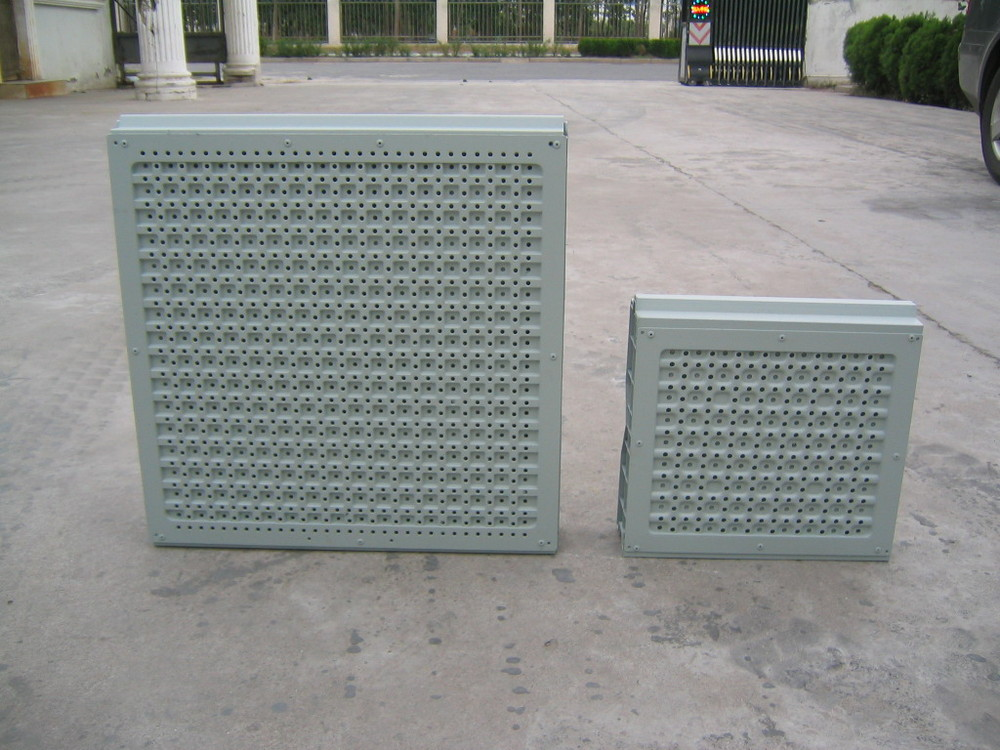 China Professional Supplier Highway Sound Barrier For Sale