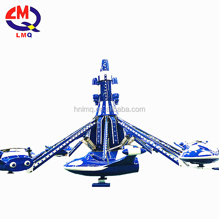 kids rides used scondhand flying plane ride