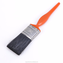 plastic handle paint brush PP paintbrush
