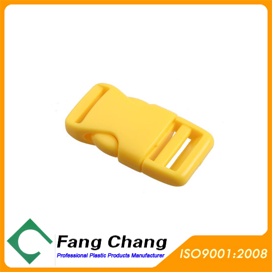 customized plastic injection products plastic belt buckle