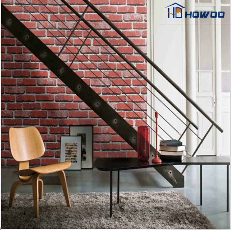 Cheapest Place To Buy Bricks: Cheap Washable Brick Wall Covering For Kitchen