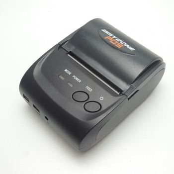 Android Bluetooth Printer Mobile Thermal Printer Imp006 View Android Bluetooth Printer Issyzonepos Product Details From Guangzhou Issyzone Technology Co Limited On Alibaba Com