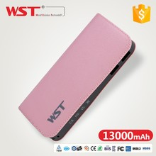 2016 Hot selling Quick Charge For iPad protable smart mobile power bank