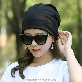 3137d835c Women's Winter Cotton Beanie Cap Thin Hip-hop Star Hat - Buy Funny Beanie  Hat,Cheap Beanie Hats,Slough Beanie Hats Product on Alibaba.com