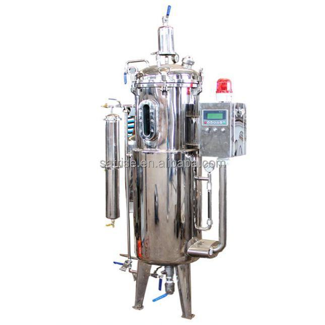 Mushroom Spawn Brewery Making Machine For India - Buy Automatic Beer  Machine,Automatic Beer Making Machine,Beer Machine For Pub Brewing Product  on