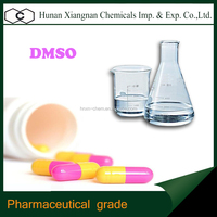Dimethyl Sulfoxide DMSO