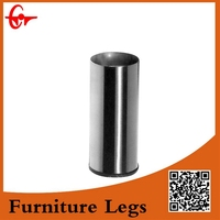 Factory direct sale the square metal table legs