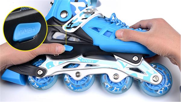 Roller Skate Shoes For Kid