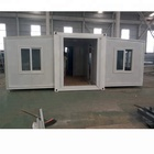 20 ft container homes