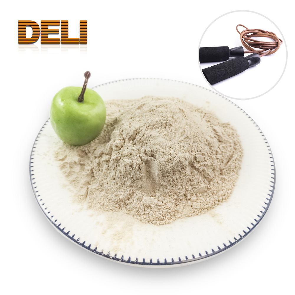 Chinese factory bulk rice protein powder flavouring