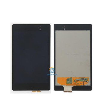 replacement repair parts accessories display screen for Asus Google Nexus 7 2nd 2013 ME571 lcd + touch digitizer assembly