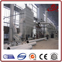 Cartridge cement silo fume dust Fume extractor