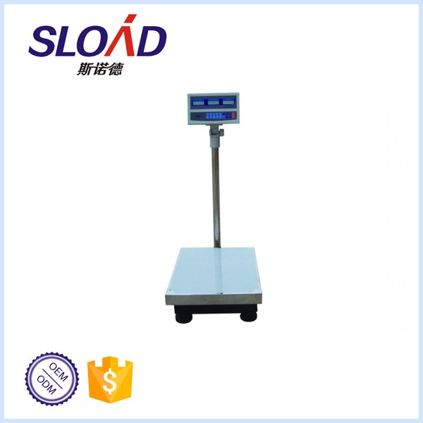 Swb Bench Weighing Scale