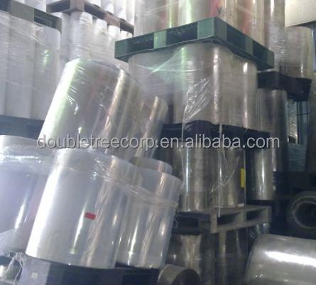 Food Packaging Usage And Bopp Material Bopp Rolls Scrap