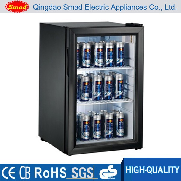 Supermarket Supplies Refrigeration Equipment beer refrigerator, can cooler fridge