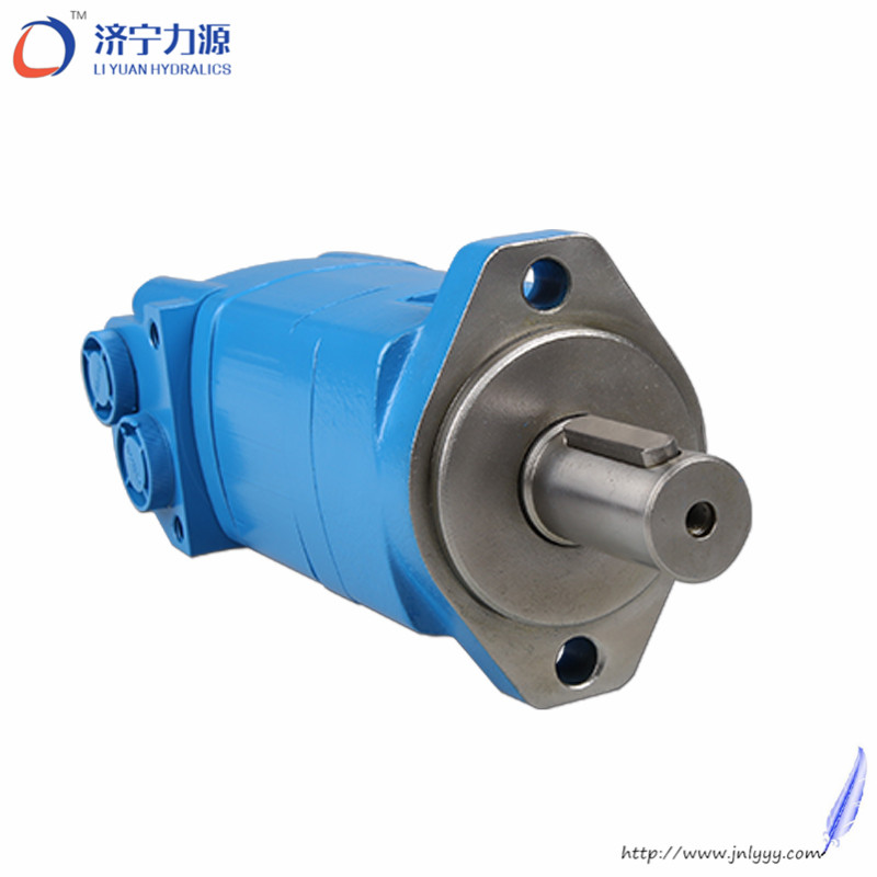 LSHT hydraulic motor Eaton Char-Lynn 315cc BMK2 good replacement for mixer / OMS/ BM5 - 305cc