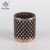 CD0474 Customization Top Quality Diamond Cut Candle Holder