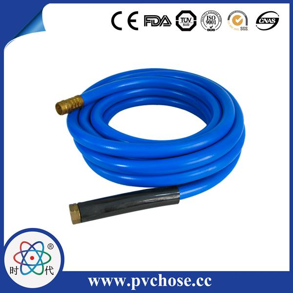 Transparent ABS PP PC PVC medical water oil Flexible Tube gas Flexible Pipe