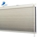 Super Grade Shade Fabric Honeycomb Outdoor Cellular Blinds