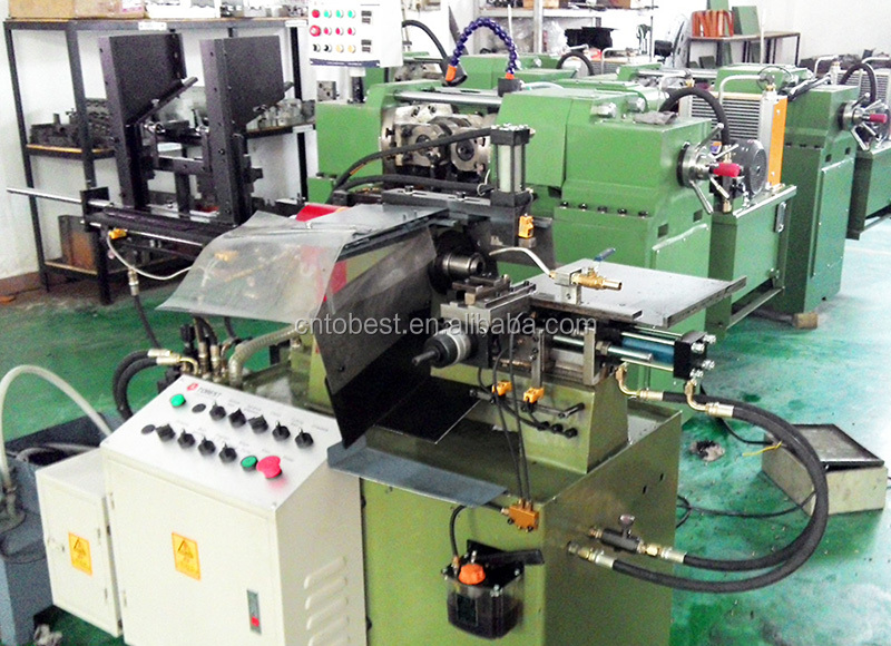 TOBEST cnc lathe machine automatic feeding lathe machine TB-36A