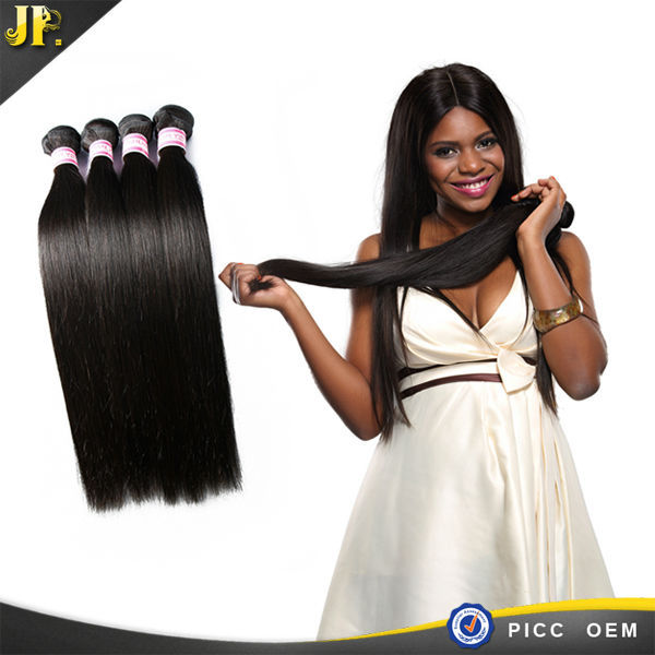 Accept Paypal Wholesale Extensions Human Virgin brazilian straight Hair