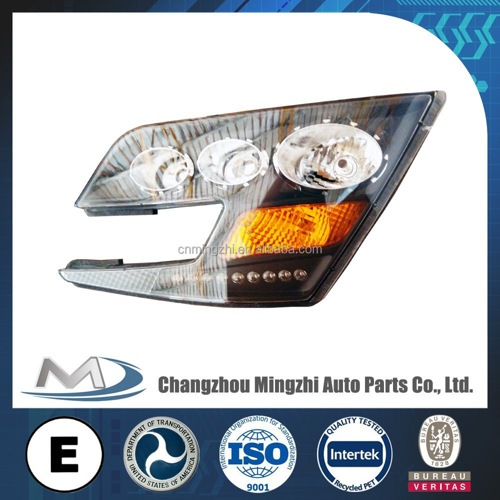 auto led light/headlamp for GOLDEN DRAGON 6126A Bus Lights HC-B-1088