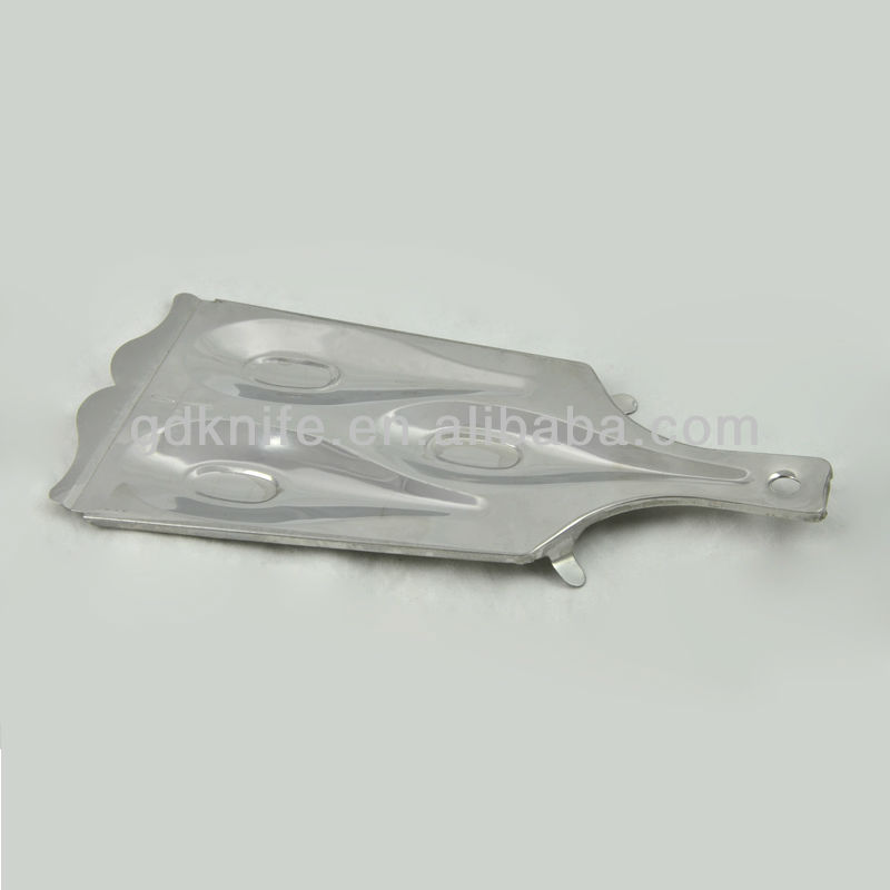 High quality stainless steel kitchen spoon rest,spoon holder