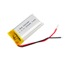 High quality rechargeable small lithium polymer 902035 3.7v 600mah lipo battery