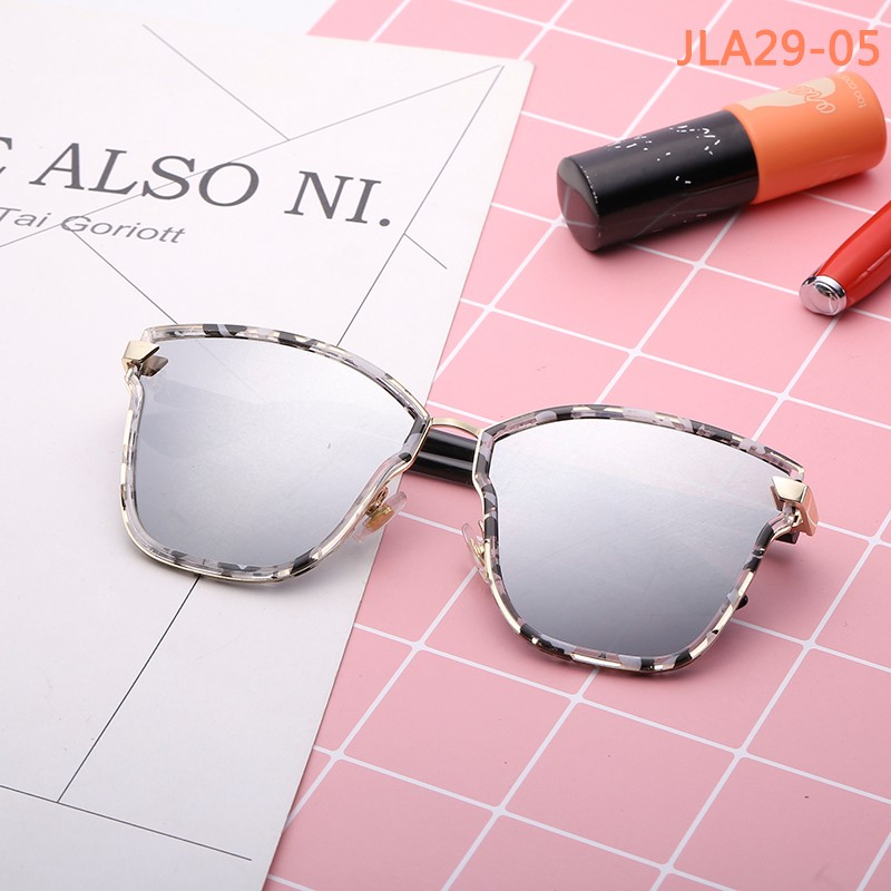JLA29 YIWU high quality custom oversized bulk buy sunglasses
