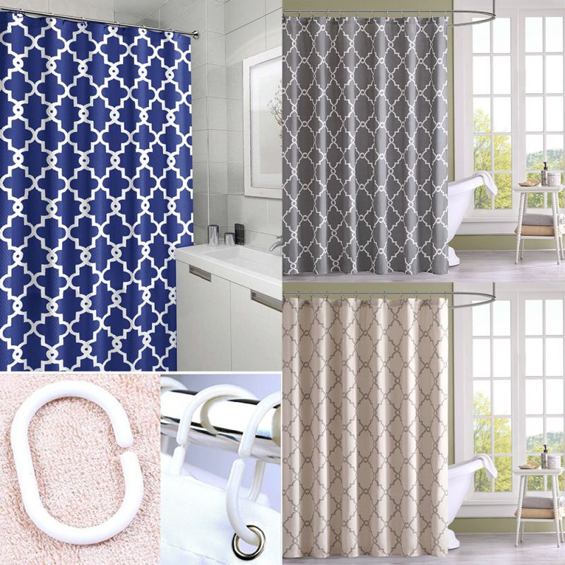 Popular Elegant Shower Curtains Buy Cheap