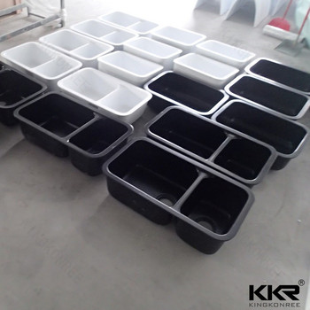 Tunggal Mangkuk Royal Kitchen Sink Dapur Murah