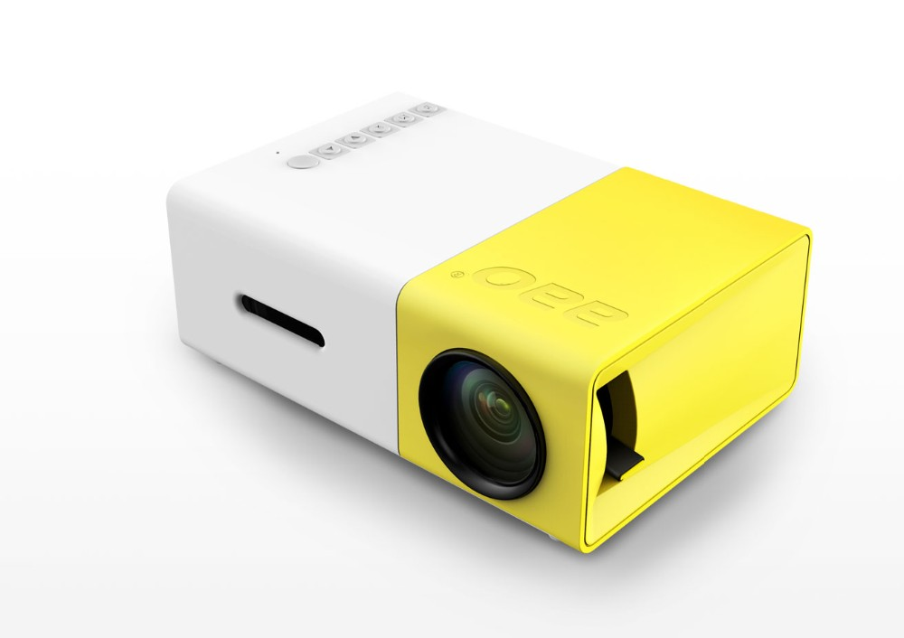 Lowest price mini led projector pocket projector with wifi for Mini projector price