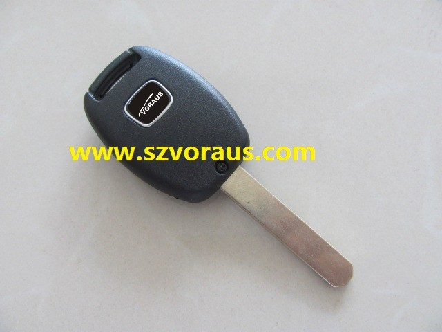 Ho 2 button remote key (1-7 generation)with T5/ID46 chip 313.8mhz , auto remote key