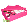 Foldable underwear/bra /socks storage box closet organizer