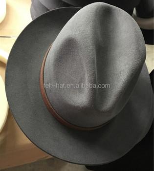 77f4e6f0a Rabbit Fur Felt Fedora Hat - Buy Fur Felt Hat,Rabbit Fur Felt Fedora  Hat,Felt Hat Blank Product on Alibaba.com