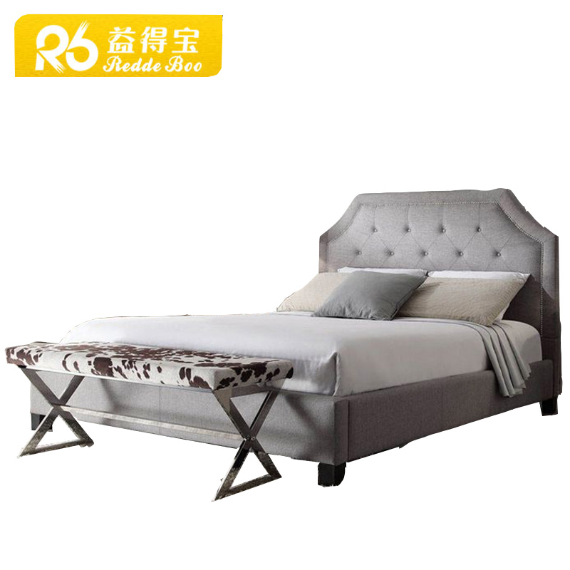 modern home furniture japanese massage beds, antique rococo bed