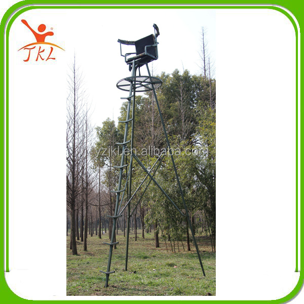16' tripod hunting treestands for sale