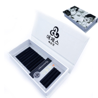 0.05mm,0.07mm softest mink eyelash extension