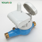 Younio Wireless 470 Mhz Lora Water Meter,Remote Reading Intelligent Water Meter