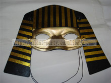 Egyptian facial mask