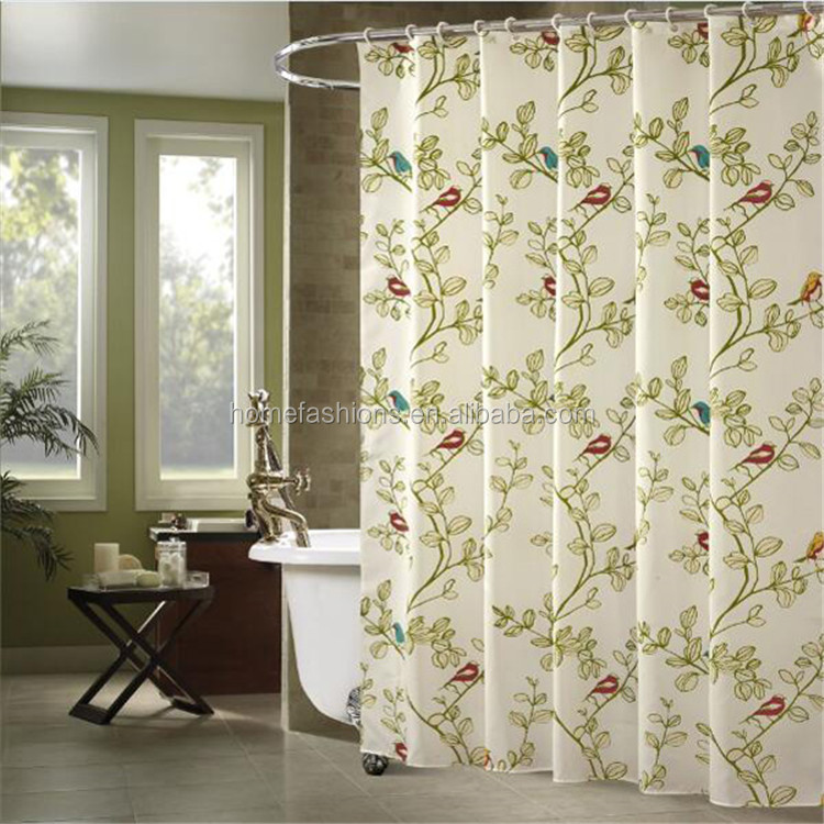 Waterproof Curtain For Shower Window Suppliers And Manufacturers At Alibaba