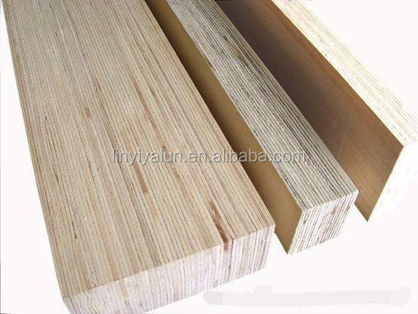 Plywood Laminated Pine ~ New zealand standards pine laminated veneer lumber price