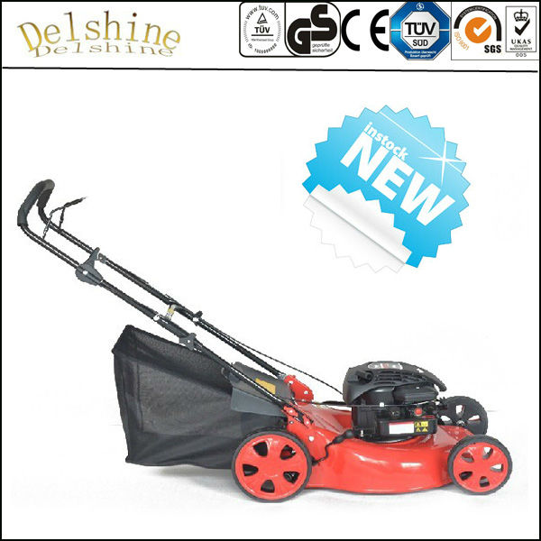 New DSTA-500S Briggs and Stratton Power Lawn Mover Body