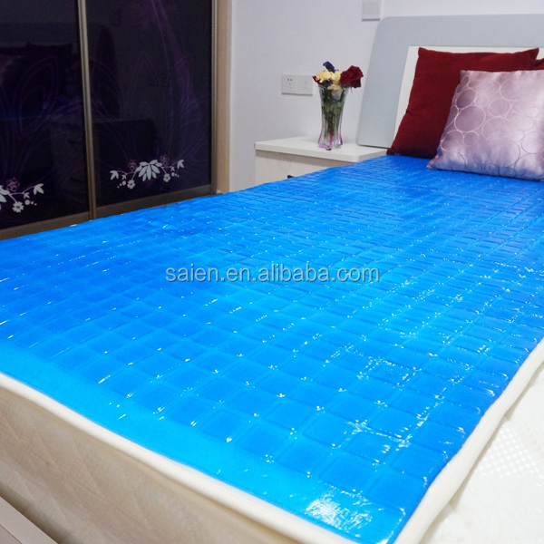 Air Conditioner Soft Cooling Compress Gel Mattress Buy