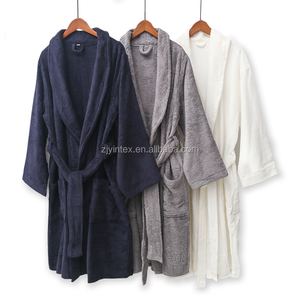 6244e961eb Cotton Dressing Gown Wholesale