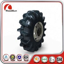Implement Natural Rubber Agriculture Tyre